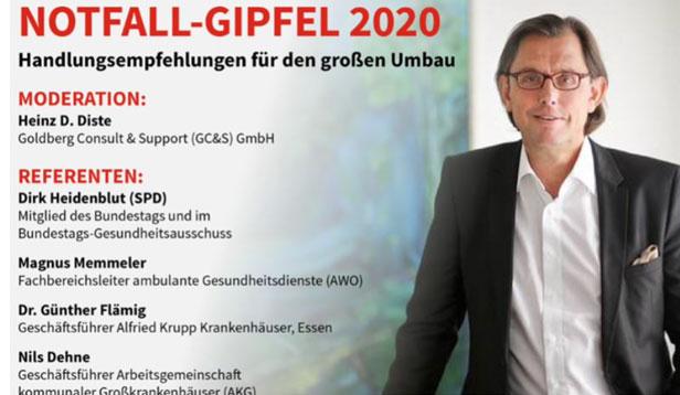 Notfallgipfel 2020