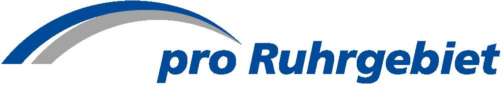 Pro Ruhrgebiet Logo